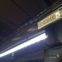 Britalitez HB300 24V LED STRIP LIGHT 30cm 300mm Van interior Light 7.5 Tonne