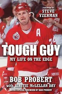 Tough Guy by Probert, Bob; McLellan Day, Kirstie