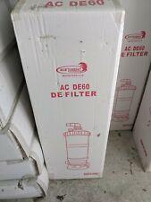 Blue Torrent AC DE60 DE Filter