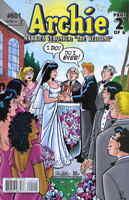 Archie #601  The Wedding   Archie Comics     HIGH GRADE NM     (D788)