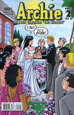 All New VF//NM Archie #2 Variant Archie Comics CB5306