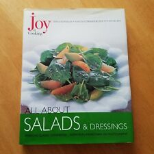 Joy of Cooking : All about Salads and Dressings by Irma S. Rombauer, Ethan...