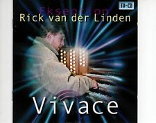 CD RICK VAN DER LINDENvivaceNEAR MINT 2001 (R0592)