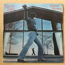 BILLY JOEL - GLASS HOUSES - 1980 COLUMBIA LP -  N.MINT VINYL - FREE SHIPPING