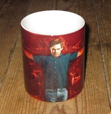 Dexter Morgan Michael C. Hall 2012 Cross MUG