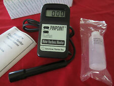 🔼American Marine Pinpoint Conductivity Monitor + Probe & Calibration Fluid