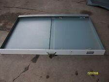 3 Schubladen für DDR Planschrank 127,5 cm x8 cm x91 cm