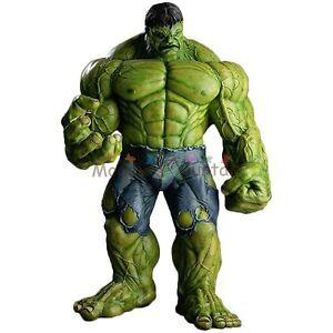 Marvel The Incredible Hulk 1/4 Figure Vinyl Model Kit 23 inch
