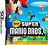 New Super Mario Bros.- DS Game ( NEW IN BOX) EURO VERSION - PERFECT FOR GIFT