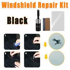 Car Window Front Windshield Glass Crack Repair Fluid Sucker Automotive Tool Kit