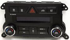 OEM Kia Sorento EX, SX (3.5L) Temperature Control 97250-1U560CA