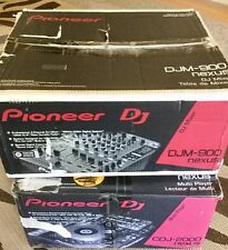 Pioneer DJM 900 Nexus Only Single Item..