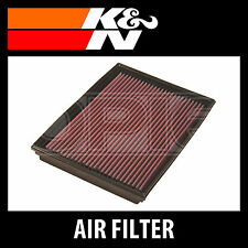 K&N High Flow Replacement Air Filter 33-2212 - K and N Original Performance Part
