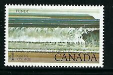 CANADA - SCOTT 726 - VFNH - NATIONAL PARK DEFINITIVES - FUNDY NATIONAL PARK 1979