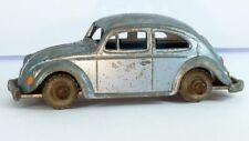 VOLKSWAGEN SEDAN ~ Budgie Morestone No. 8 ~ Made in England in 1960