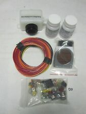 Kit (ONLY) for HHO HYDROGEN GENERATOR SEALED DRY CELL (CELL NOT INCLUDED)