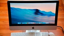 "Apple iMac A1312 27"" i7 3.40GHz 16GB, 1TB, Radeon HD 6970M 1GB VRAM - Sierra OSX"