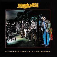 Marillion - Clutching at Straws - New Vinyl 2LP