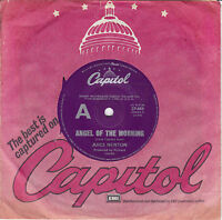 JUICE NEWTON Angel Of The Morning / Headin' For A Heartache 45