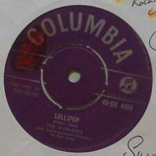 "The Mudlarks(7"" Vinyl 1st Issue)Lollipop-Columbia-DB 4099-UK-Ex/Ex-"