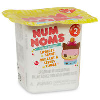 Num Noms Mystery Pack (Series 2, WAVE 3) NEW SEALED