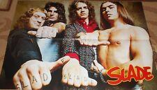 SLADE - Poster Maxi (A2)