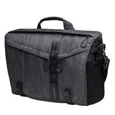 Tenba Messenger DNA 15 SLIM Rapid Access Camera Laptop Shoulder Bag (Graphite)
