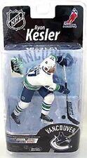 "McFarlane NHL 26 Ryan Kesler (Canucks) Collectors Level 6"" Figure #/1500 CL"