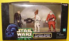 Star Wars POTF 2 Cantina Aliens 84059 zum aussuchen