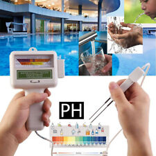 AquaChek TruTest 200 Teststreifen MHD 05-2021 Wassertester Pooltester Aqua Check