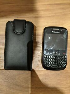 BlackBerry Curve 8520 - Black (EE/T-Mobile) Smartphone