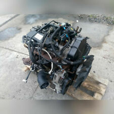 Motor Iveco Fiat Ducato Peugeot Boxer 2.3 HPI 98.000 KM F1AE0481G .