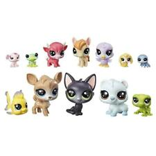 Littlest Pet Shop LPS Lucky Dozen (Donut Theme)