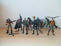 G.I.JOE - Action figure - 10cm - Hasbro - SCEGLIERE