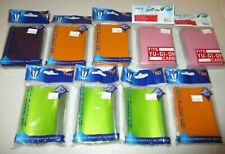 540 Max Protection Small Deck Protector Sleeves (Mix Colors) 62.5x90.5 YU-GI-OH!