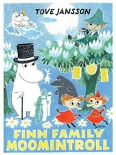 Moomin Poster Print A3 Size 150GSM Gloss Art Paper..