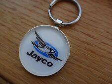 Jayco Keychain