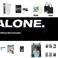 PRE-ORDER GOT7 JB Def. 1st Exhibition [ ALONE in Seoul ] OFFICIAL MD + Tracking#