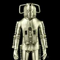 """5"""" Doctor Who Action Figure Cyberman Invasion 2nd Second Doctor Loose New 45"""