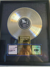 """New listing Beastie Boys """"License To Ill"""" Rare Album Framed Lp /tape-Presnted to Bb! Wow!"""