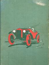livre automobile: Peter Roberts: le monde fascinant des autos. gründ