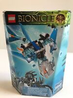 Lego Bionicle Akida Creature of Water #71302 in Sealed Box