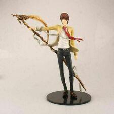 Anime Death Note Killer Yagami Light 1/6 Sacle PVC Action Figure New No Box 26cm