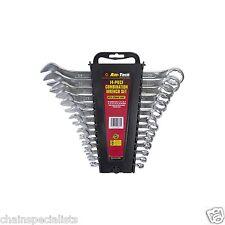Am Tech 15 piece Combination Wrench Set K0500