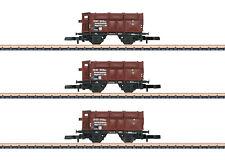 More details for marklin 86010 drg type k wagon set (3) ii