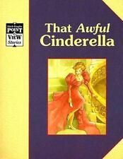 Cinderella-Pov Steck-Vaughn Point of View Stories