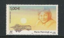 France Air Mail stamp - 2004 Marie Marvingt, SG3991, MNH