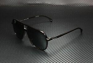 GUCCI GG0545S 002 Aviator Havana Shiny Havana Green 58 mm Men's Sunglasses