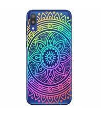 Case Galaxy A10 Mandala Arc in Sky Multicolor