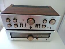 Amplifier Luxman L-85V + Tuner T-88V - Mcintosh Accuphase Denon Jbl Sme Marantz